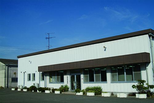 日泉化学-多喜浜分工場