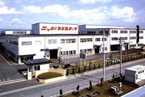 日泉化学-三重工場