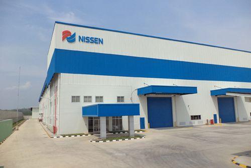 PT.Nissen Chemitec Indonesia