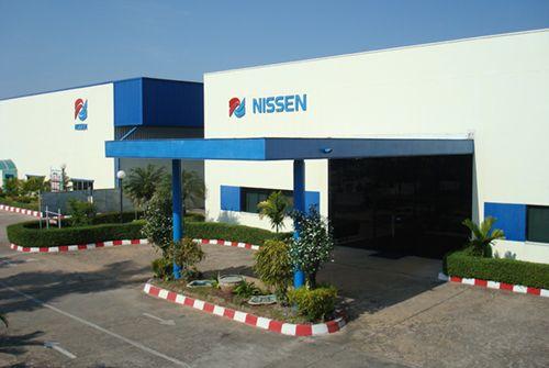 Nissen Chemitec (Thailand) Limited