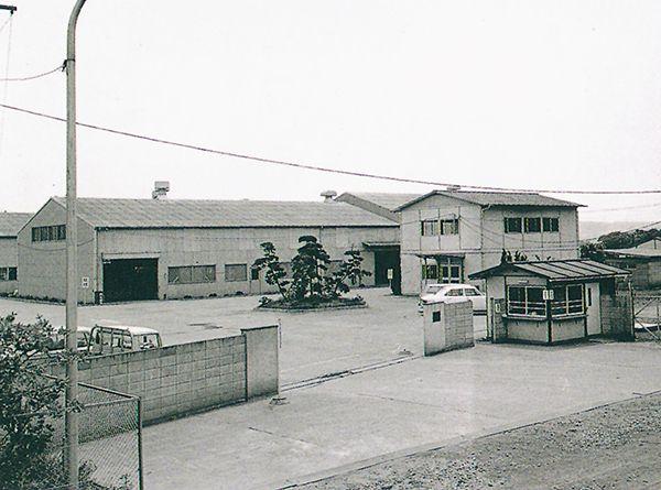 千葉県木更津市に千葉工場を新設
