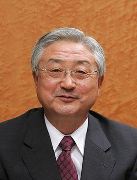 代表取締役会長 一宮捷宏