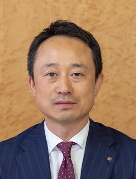 代表取締役社長 園部烈志